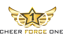 Cheer Force One Logo