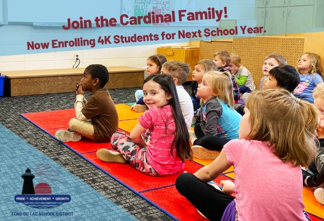 Join the Cardinal Family!