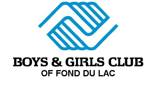 Boys & Girls Club of Fond du Lac logo
