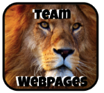Team Webpages