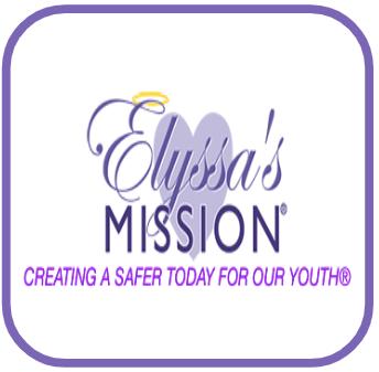 Elyssa's Mission logo