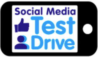 Social Media Test Drive icon