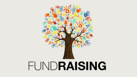 fundraising tree of hands