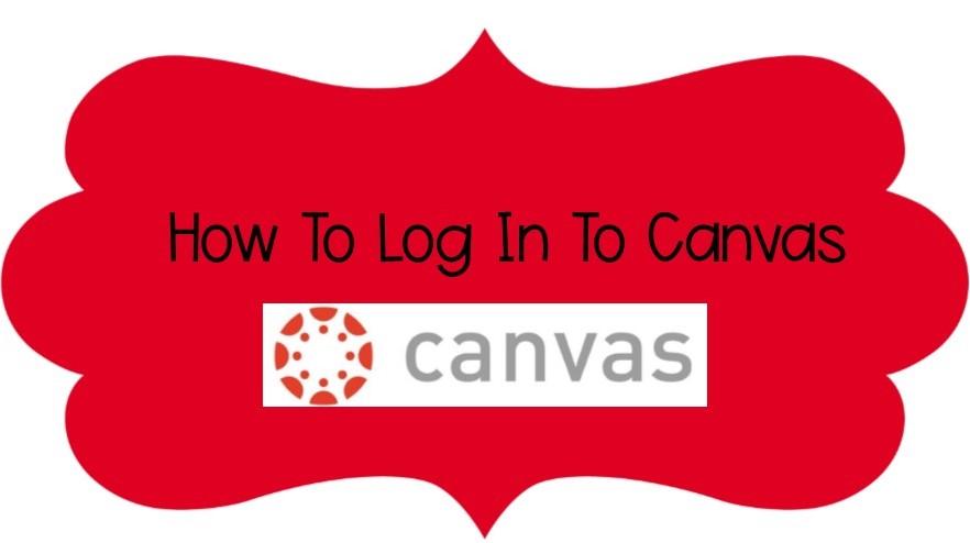 canvas Instructions