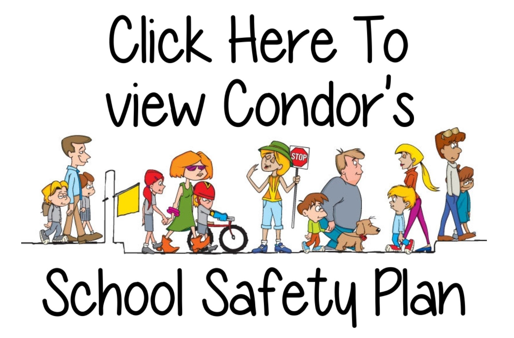 Click to View School Safety Plan