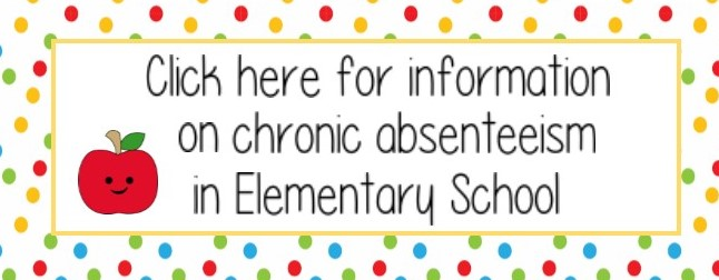 chronic absenteeism in elementary