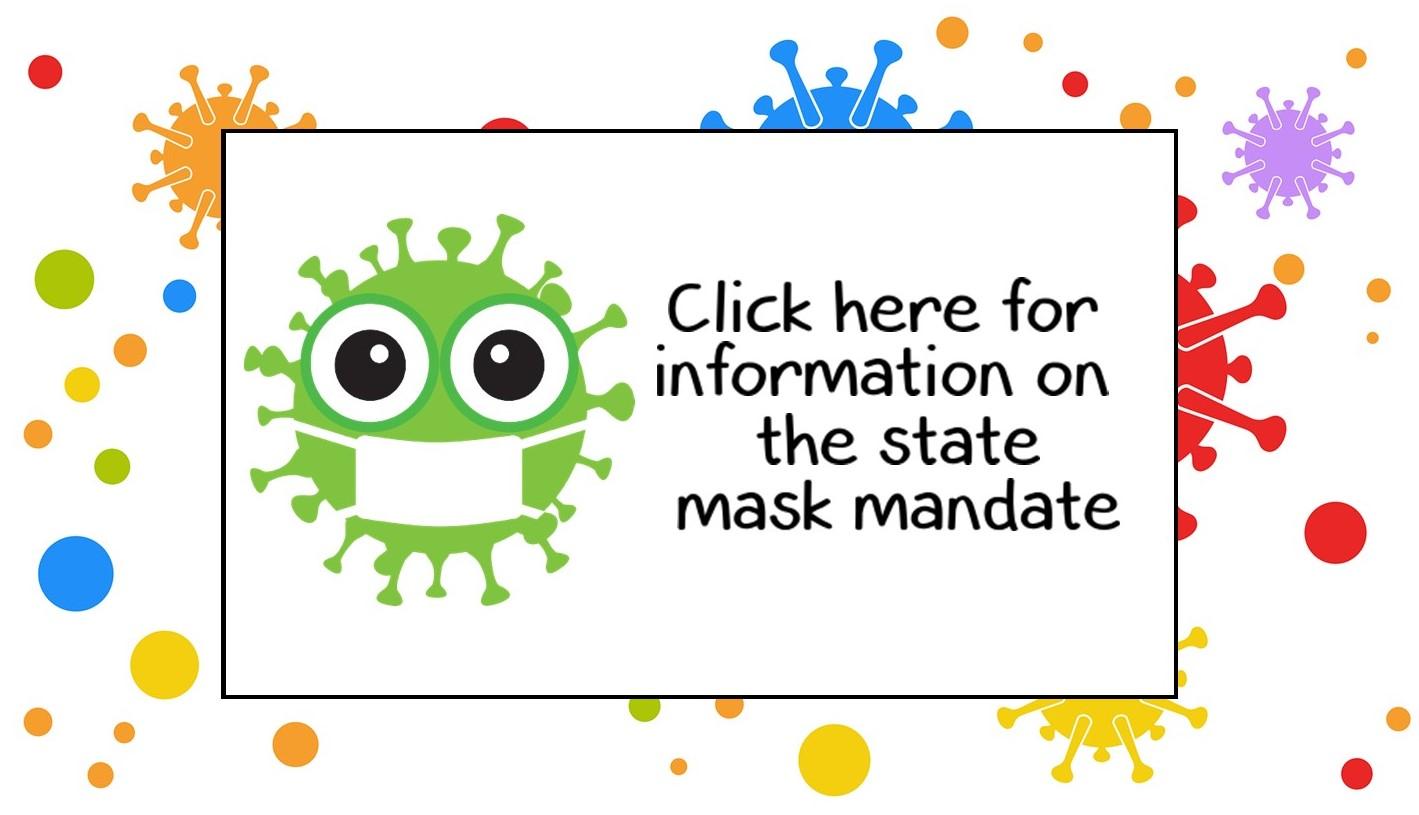 mask mandate information