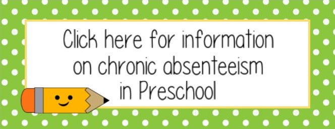 chronic in preschool english
