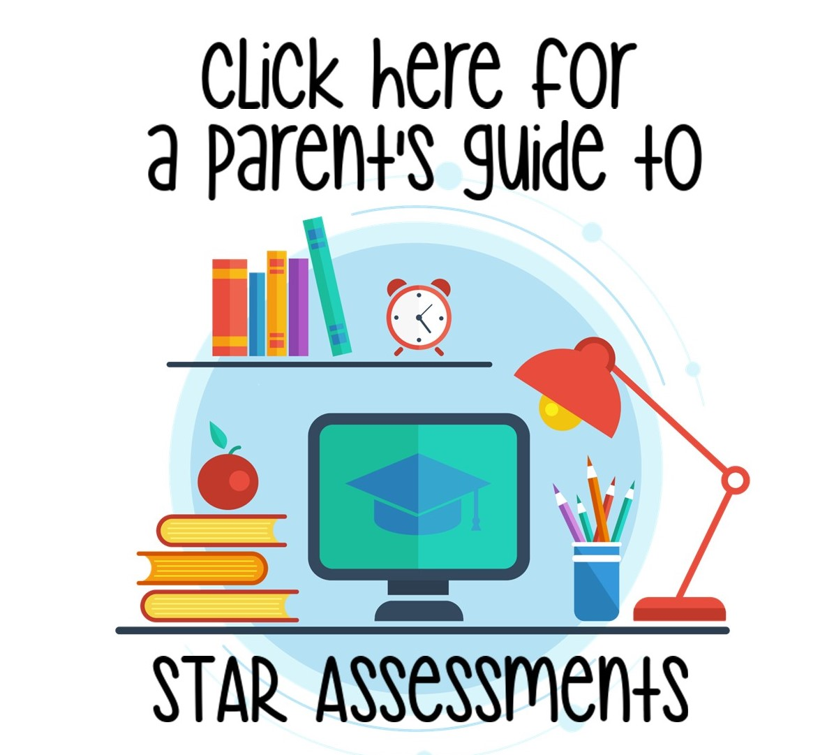 star reading and math