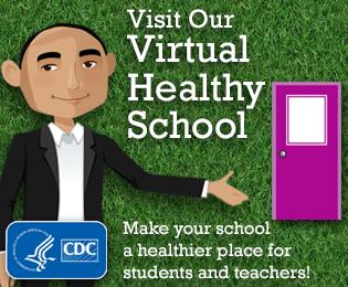 Vist Our Virtual Healthy School