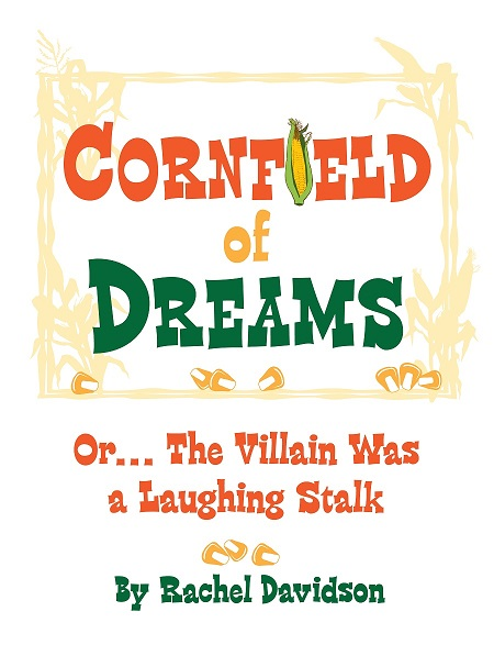 Cornfield of Dream Graphic Logo