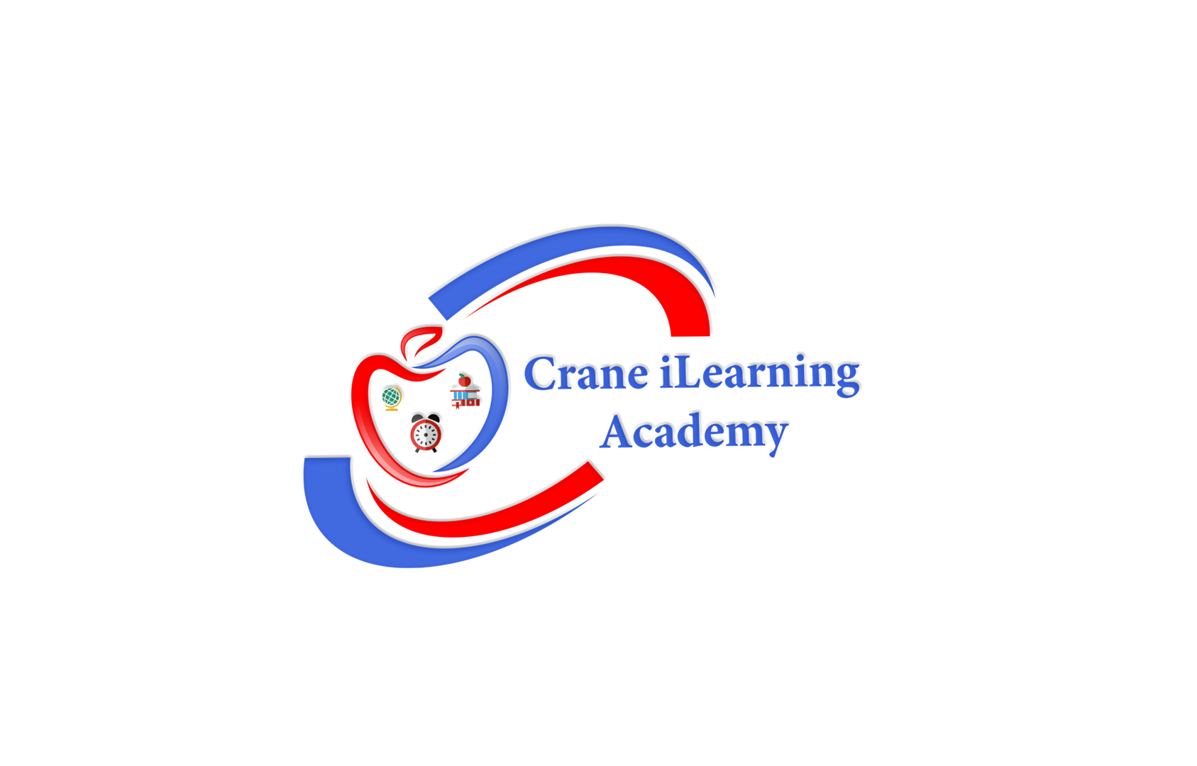 Crane iLearning Logo