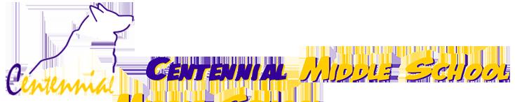 Centennial Wolf Logo & Link