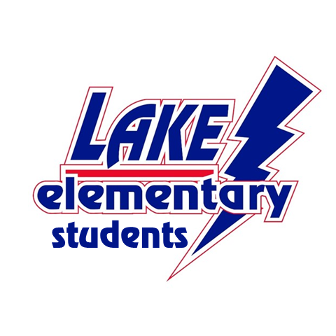 Lake Elementary Students