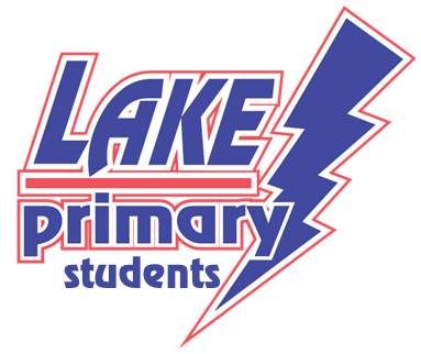 Lake Primary Students