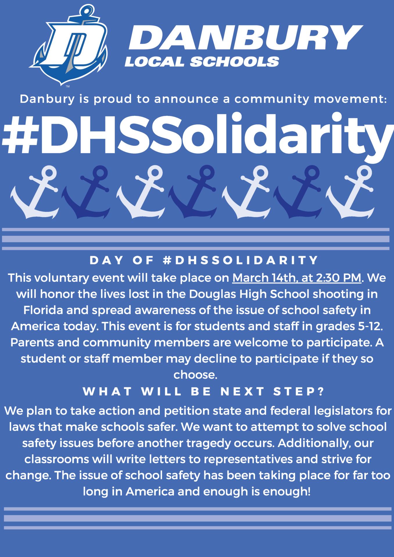 DHS Solidarity Page 1