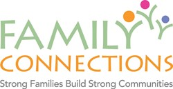 Family Connections - Stong Families Build Strong Communities