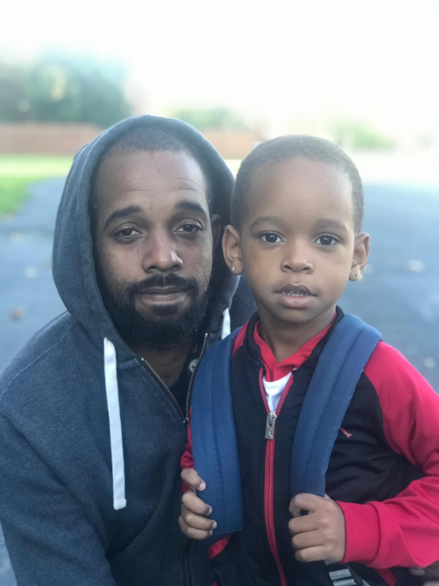 fathers walk 5