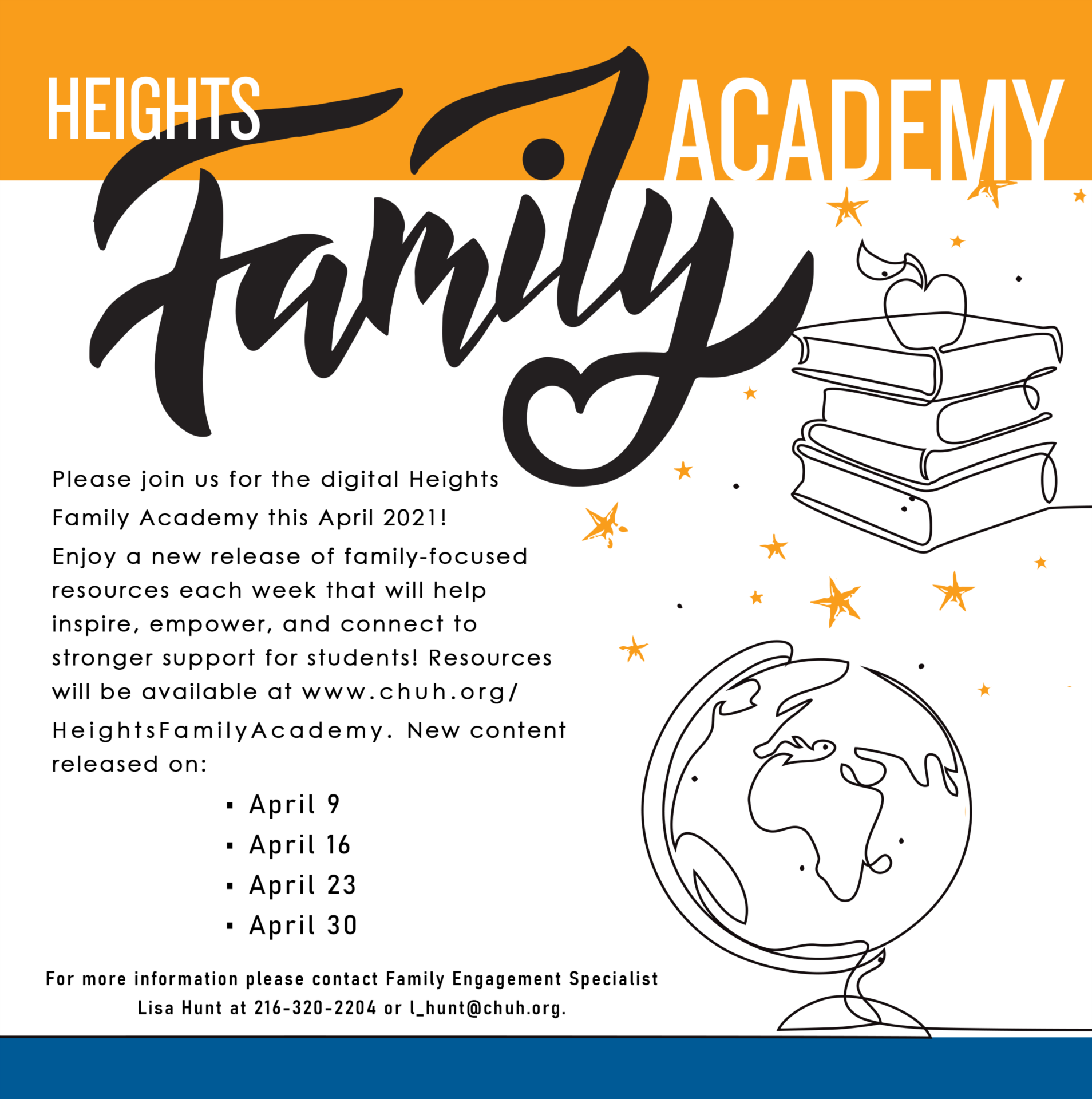 Heights Family Academy