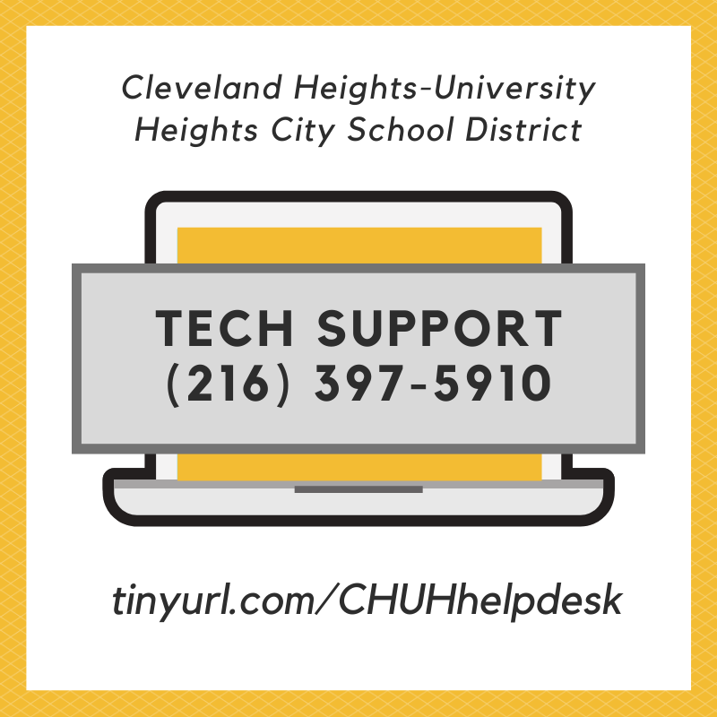 IT Support Line Graphic