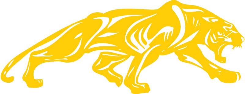 Euclid Panthers logo