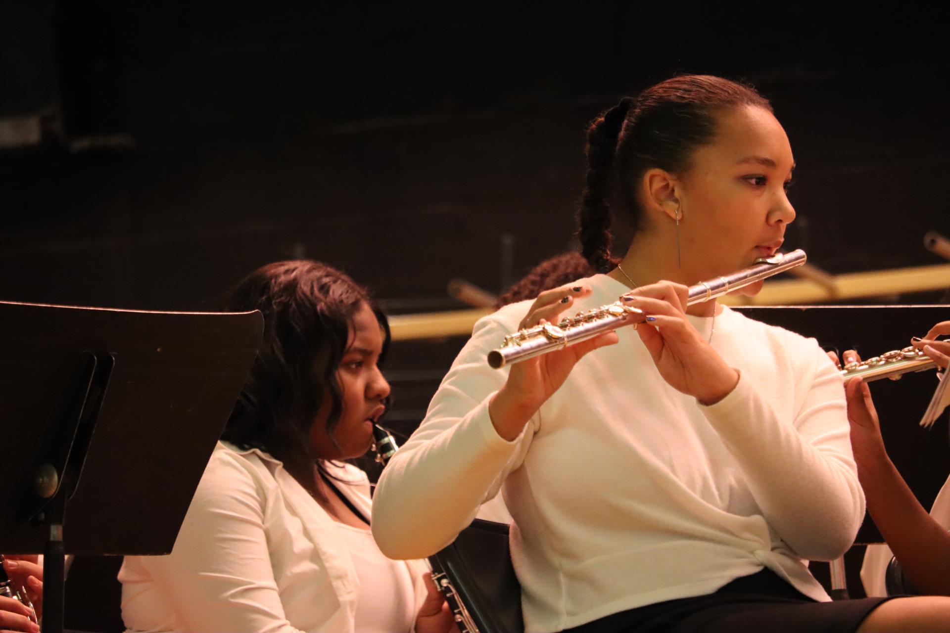 EHS Winter Band Concert