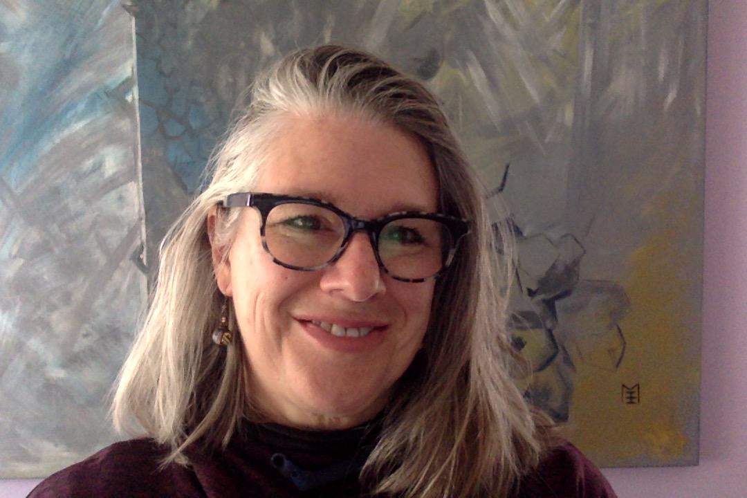 Elizabeth Munro