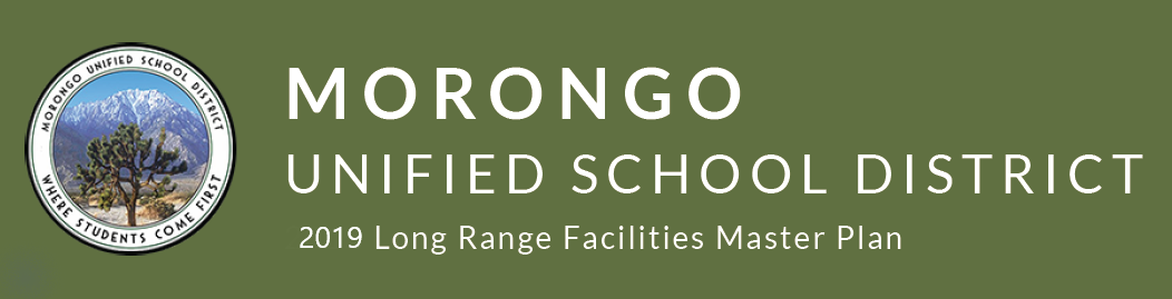 2019 Long Range Facilities Master Plan Heading