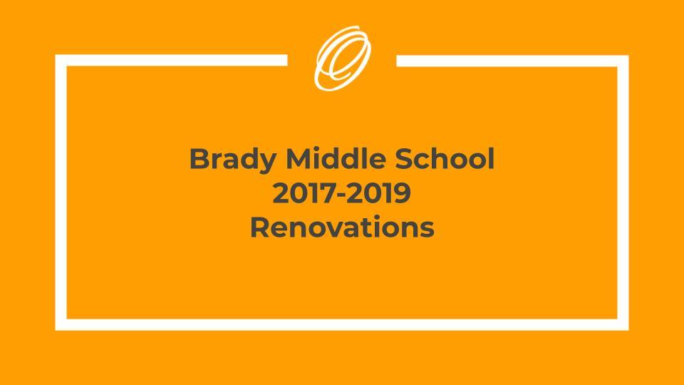 BMS Renovation PDF