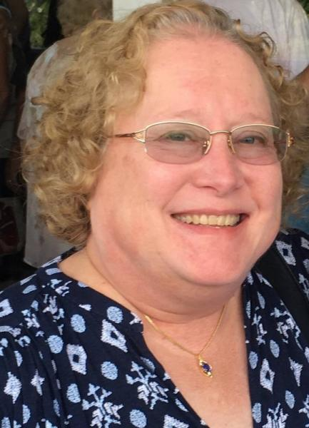 Deborah Kamat