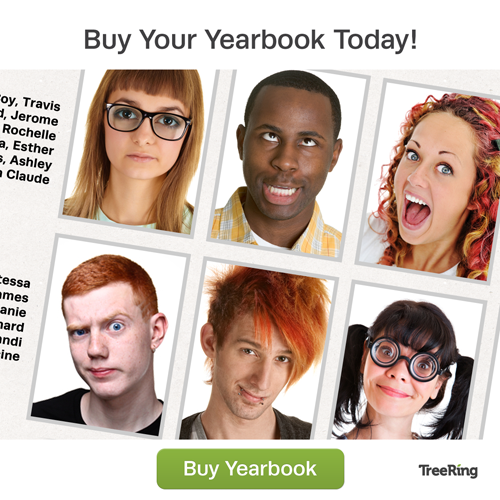 Buy Yearbooks Online