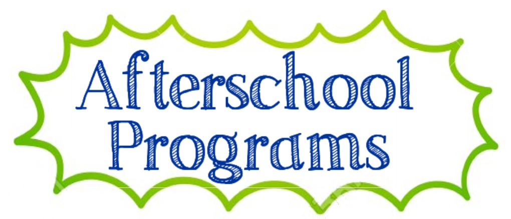 Afterschool programming