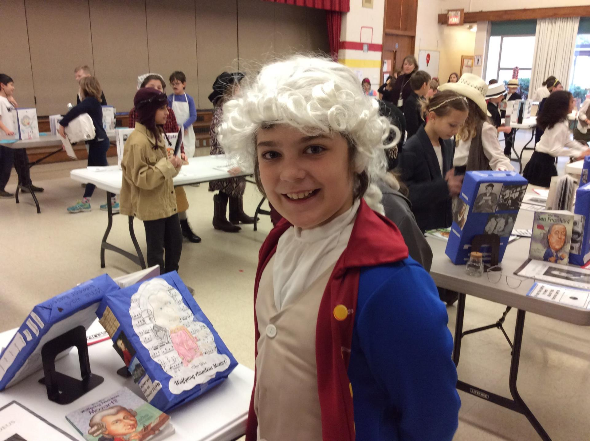 Chippewa Wax Museum