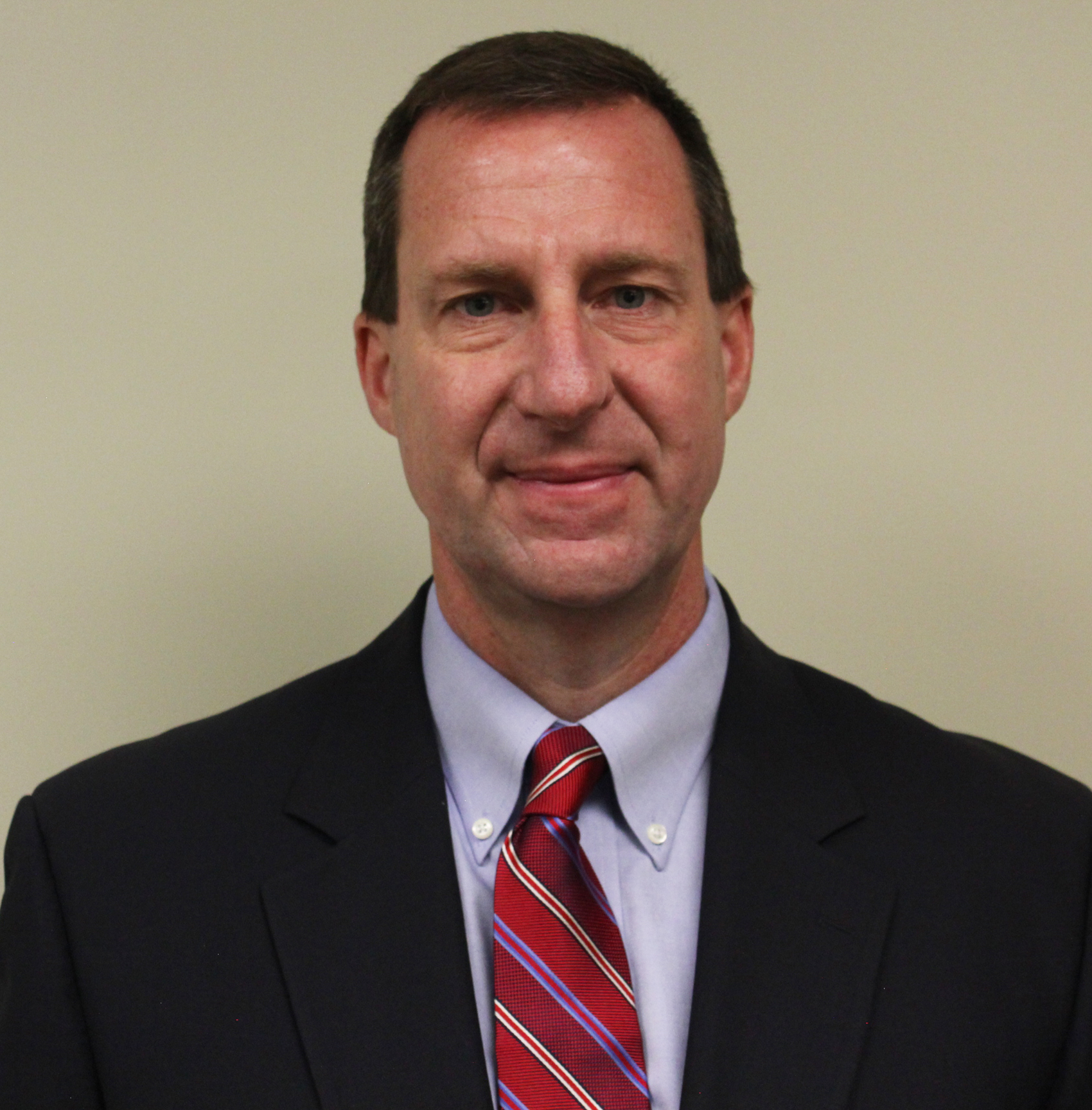 Principal Todd Rings