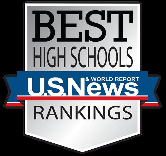 Best High Schools Rankings