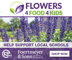 Flowers 4 Food 4 Kids