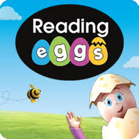 Reading Eggs site icon