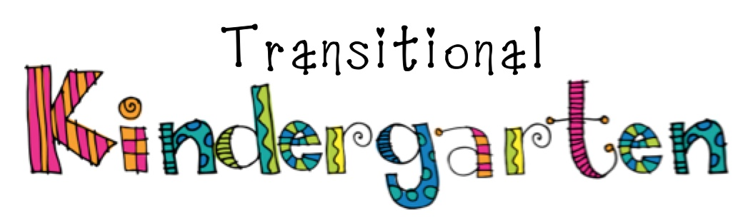 Transitional Kindergarten banner