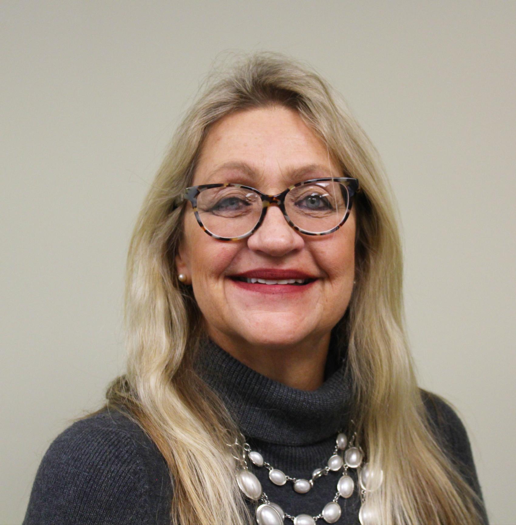 Cindy Finohr