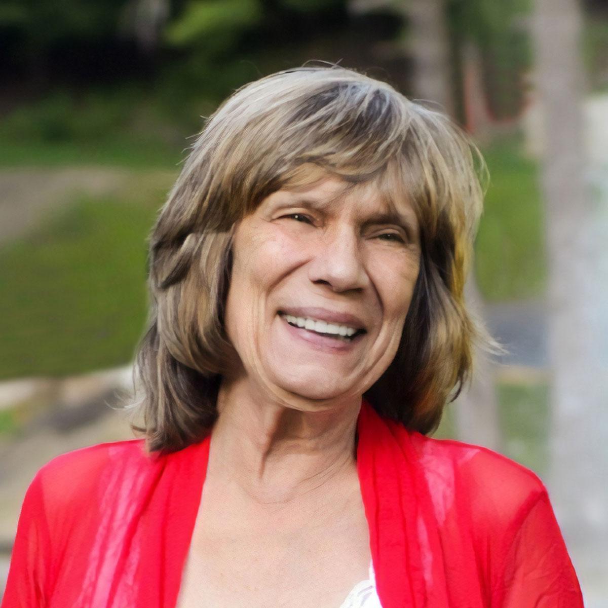 Arlene Bender