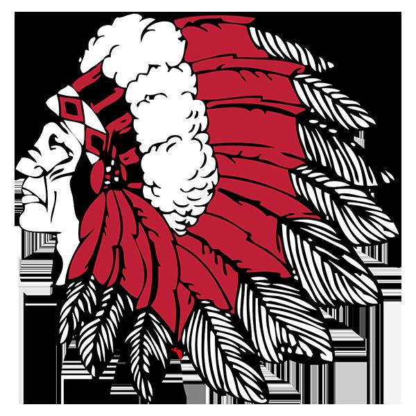 North Hills Indians logo