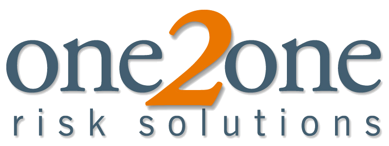 One 2 One Risk Solutions logo