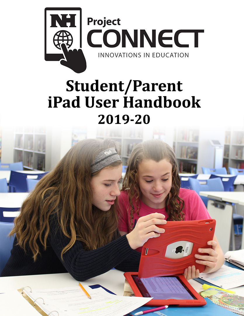 Project Connect iPad User Handbook