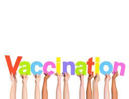 Vaccination Promo Clipart