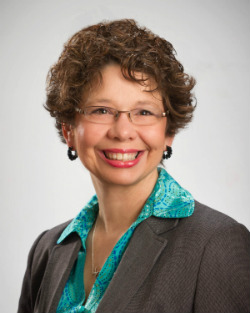 Melissa Bennett Executive Director
