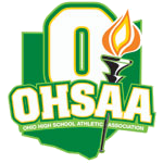 OHSAA official logo