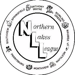 NLL League Logo