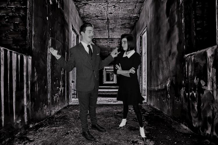 Addams Publicity Shot 3