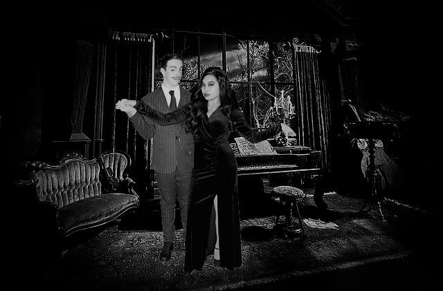 Addams Publicity Shot 2