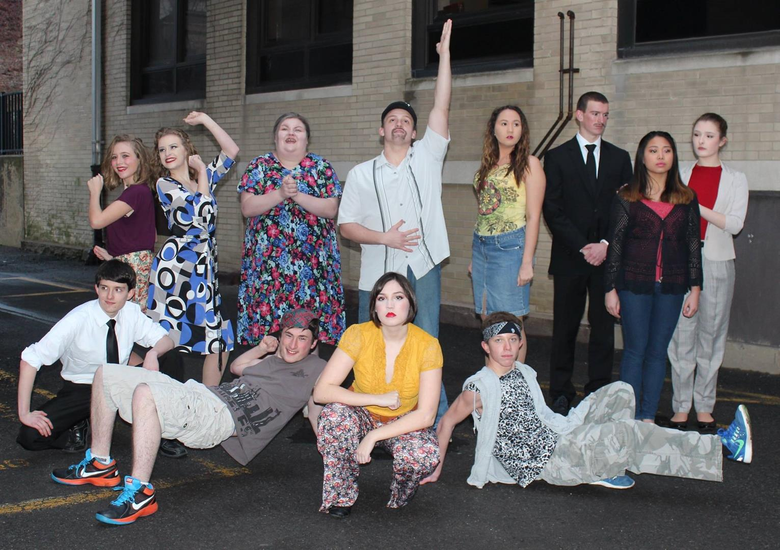 In the Heights Press Release Photo